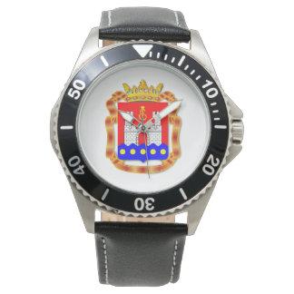 Coat of arms of Kaliningrad oblast Watch