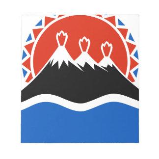 Coat_of_Arms_of_Kamchatka_Krai Notepad