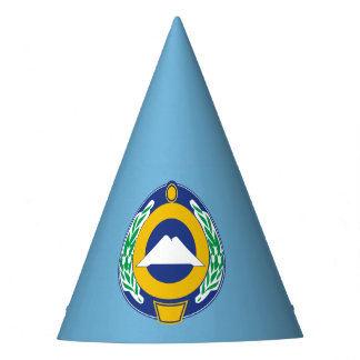 Coat of arms of Karachay-Cherkessia Party Hat