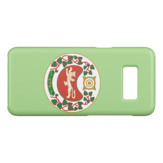 Coat of arms of Khakassia Case-Mate Samsung Galaxy S8 Case