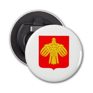 Coat of arms of Komi Bottle Opener