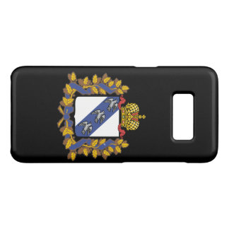 Coat of arms of Kursk oblast Case-Mate Samsung Galaxy S8 Case