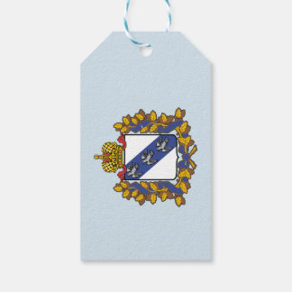 Coat of arms of Kursk oblast Gift Tags