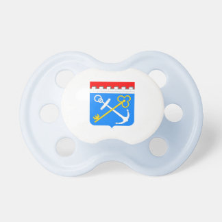 Coat of arms of Leningrad oblast Pacifier