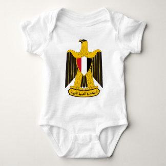Coat_of_arms_of_Libya-1970 Baby Bodysuit