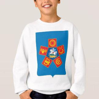 Coat_of_Arms_of_Lyuberetsky_rayon_(2006). Sweatshirt