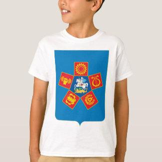 Coat_of_Arms_of_Lyuberetsky_rayon_(2006). T-Shirt