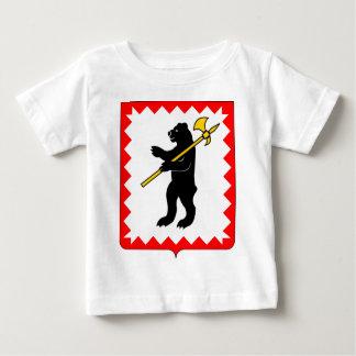 Coat_of_Arms_of_Maloyaroslavets_(Kaluga_region).pn Baby T-Shirt