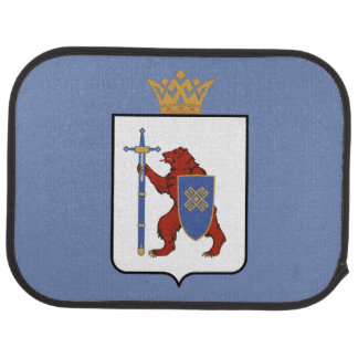 Coat of arms of Mari El Car Mat