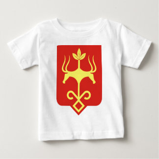Coat_of_arms_of_Maykop Baby T-Shirt