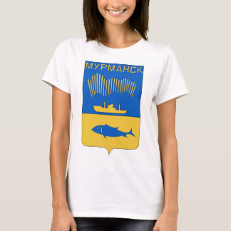 Coat_of_Arms_of_Murmansk_(1968-2004) T-Shirt