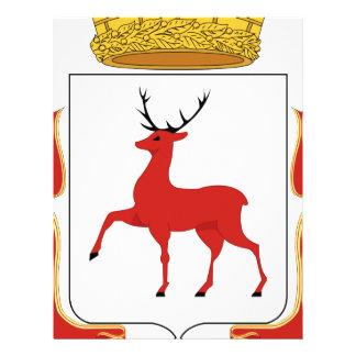 Coat_of_Arms_of_Nizhniy_Novgorod Letterhead