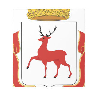 Coat_of_Arms_of_Nizhniy_Novgorod Notepad