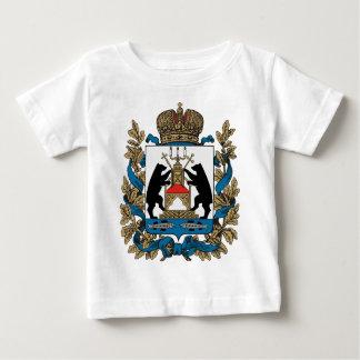 Coat_of_arms_of_Novgorod_Oblast Baby T-Shirt