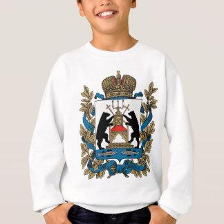 Coat_of_arms_of_Novgorod_Oblast Sweatshirt