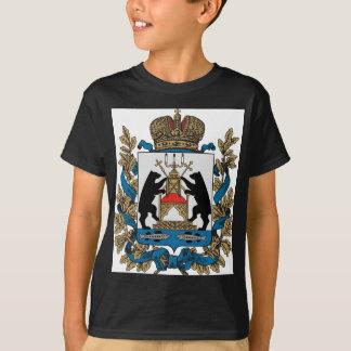 Coat_of_arms_of_Novgorod_Oblast T-Shirt