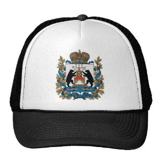 Coat_of_arms_of_Novgorod_Oblast Trucker Hat