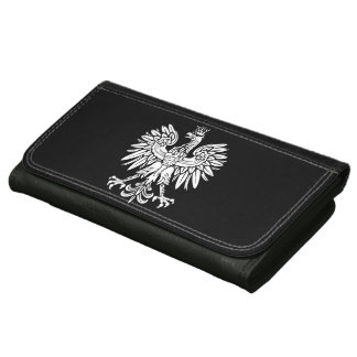 Coat of arms of Poland Wallet