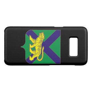 Coat of arms of Primorsky krai Case-Mate Samsung Galaxy S8 Case
