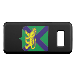 Coat of arms of Primorsky krai Case-Mate Samsung Galaxy S8 Case