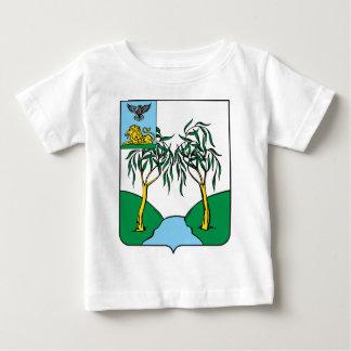 Coat_of_Arms_of_Rakitnoye_rayon Baby T-Shirt