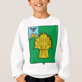 Coat_of_Arms_of_Rovenki_rayon Sweatshirt