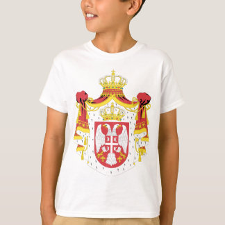 Coat_of_arms_of_Serbia_(2004-2010) T-Shirt