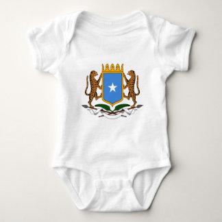 Coat_of_arms_of_Somalia Baby Bodysuit