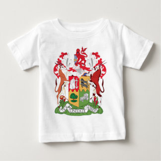 Coat_of_Arms_of_South_Africa_(1932-2000) Baby T-Shirt