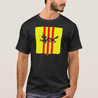 Coat of Arms of South Vietnam (1954 - 1955) T-Shirt