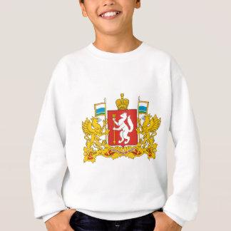 Coat_of_Arms_of_Sverdlovsk_oblast Sweatshirt