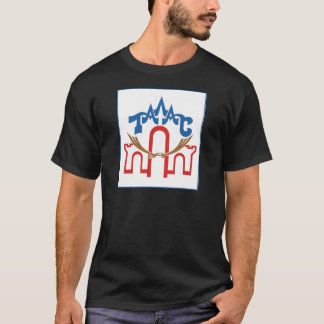 Coat_of_arms_of_Talas_Province_Kyrgyzstan T-Shirt