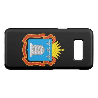 Coat of arms of Tambov oblast Case-Mate Samsung Galaxy S8 Case