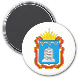 Coat of arms of Tambov oblast Magnet