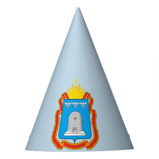 Coat of arms of Tambov oblast Party Hat