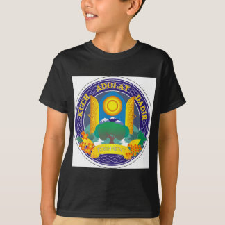 Coat_of_Arms_of_Tashkent T-Shirt