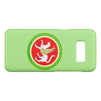 Coat of arms of Tatarstan Case-Mate Samsung Galaxy S8 Case