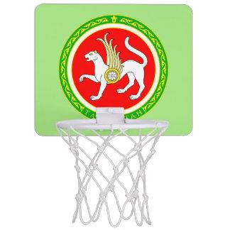Coat of arms of Tatarstan Mini Basketball Hoop