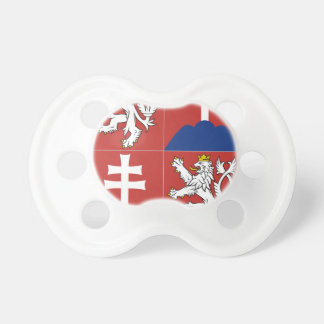 Coat_of_arms_of_the_Czech_and_Slovak_Federal_Repub Pacifier