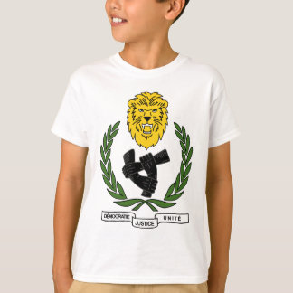 Coat_of_arms_of_the_Democratic_Republic_of_ Tee Shirt