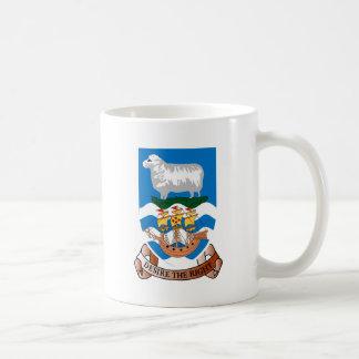 Coat_of_arms_of_the_Falkland_Islands Coffee Mug