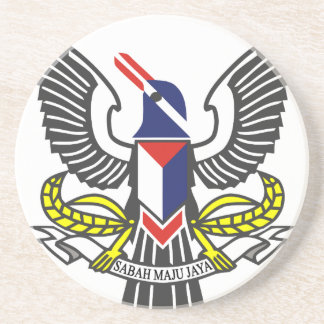 Coat_of_arms_of_the_Federated_Malay_States (2) Coaster