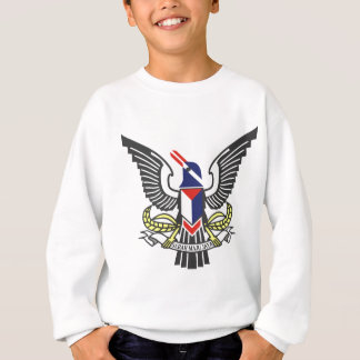 Coat_of_arms_of_the_Federated_Malay_States (2) Sweatshirt