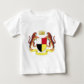 Coat_of_arms_of_the_Federated_Malay_States Baby T-Shirt