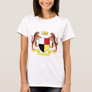 Coat_of_arms_of_the_Federated_Malay_States T-Shirt
