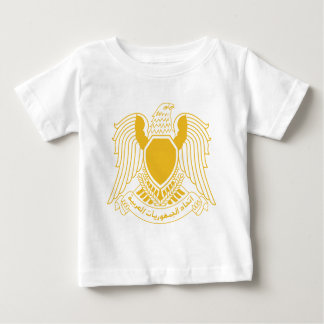 Coat_of_arms_of_the_Federation_of_Arab_Republics.p Baby T-Shirt