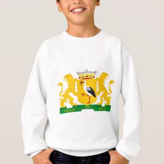 Coat of arms of The Hague Sweatshirt