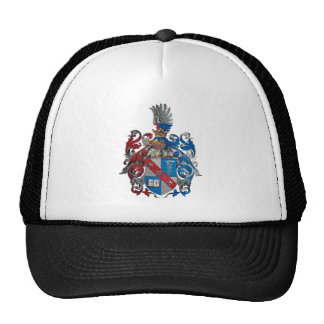 Coat of Arms of the Ludwig Von Mises Family Trucker Hat