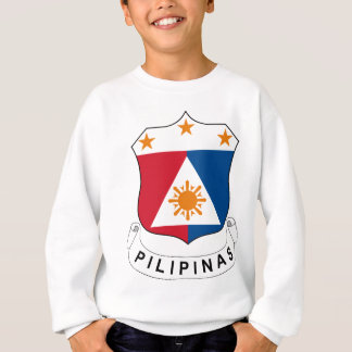 Coat_of_arms_of_the_Philippines_(1941–1943) Sweatshirt