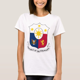 Coat_of_arms_of_the_Philippines_(1946–1978) T-Shirt